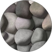 Pebbles (Overlapped)
